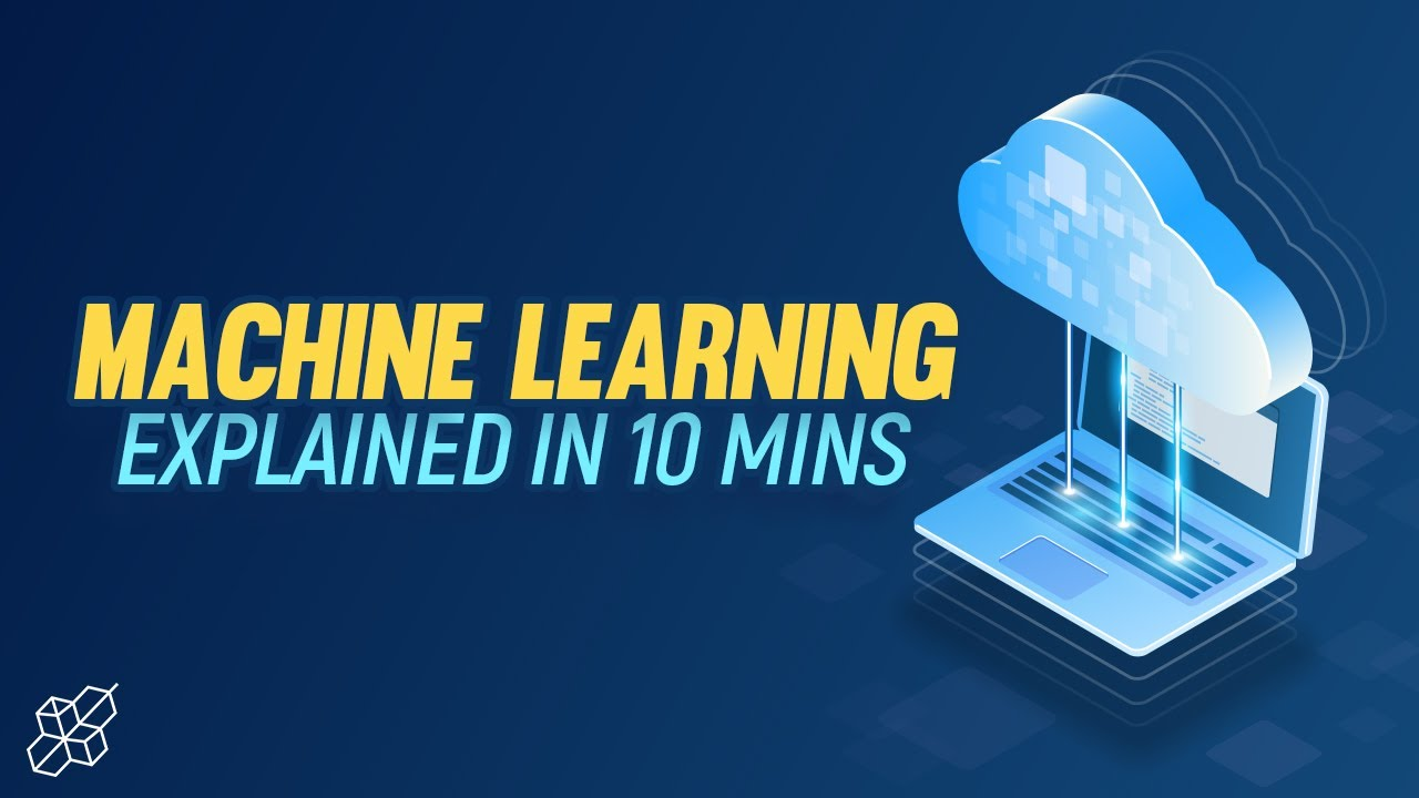Machine Learning Explained in 10 Minutes | ML Explained