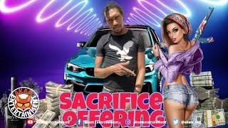 Tap Don - Sacrifice Offering [Audio Visualizer]