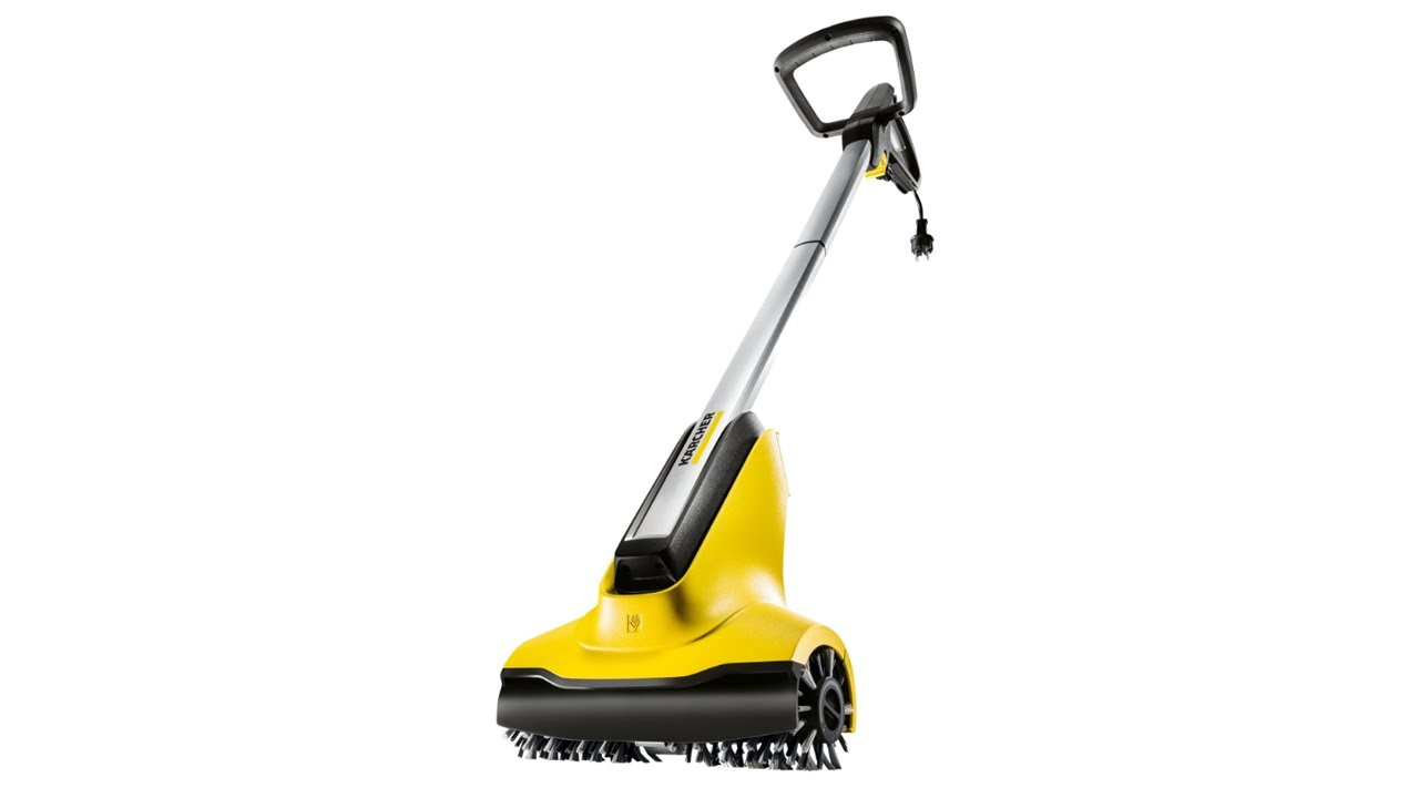 Nettoyeur De Terrasse Karcher Patio Cleaner