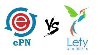 ePN  и Latyshops cashback сравним