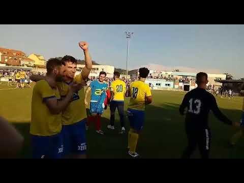El Cambados logra el ascenso a Preferente Galicia