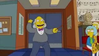 The Simpsons Intro Kesha - Tik tok