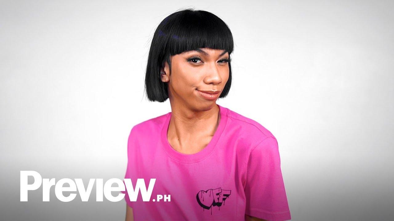 Watch Mimiyuuuh Pronounces Designer Fashion Brands