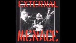 External Menace - Pure Punk Rock (1979 - 1984) (Full Album)