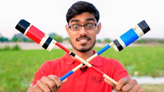 We Made Powerful Rockets Using Sugar | चीनी से बनाया राकेट | Goes 1000 Feet in Sky😲