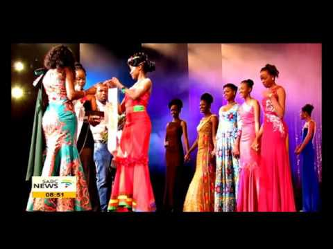 Miss Africa 2016 winners