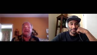 The Power of Consistency - Jason Richardson interviewing Dr. Larry Goodman