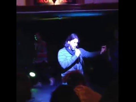 Jeff Richardson | Delilah | ATP Karaoke