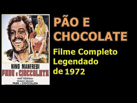 Pão e Chocolate Filme Completo Legendado Br