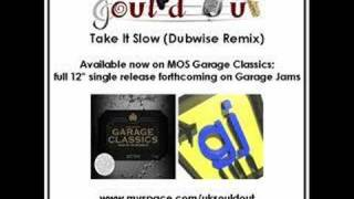 Dubwise remix of a track I co-wrote & produced, as featured on MOS'...