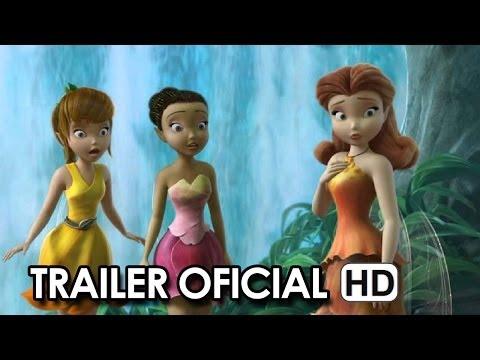 Tinker Bell e o Tesouro Perdido – Dublado desenhos animados em portugues completos from YouTube · Duration:  1 hour 6 minutes 20 seconds