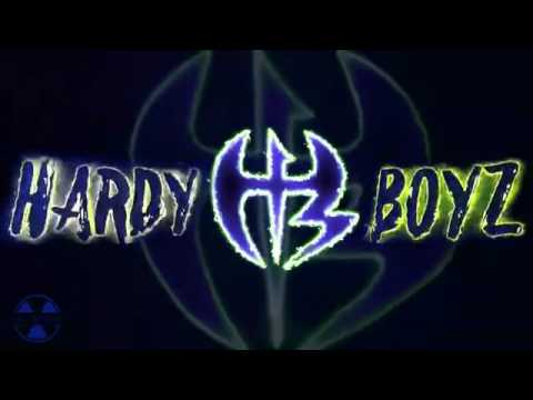 WWE THE HARDY BOYZ / MATT HARDY & JEFF HARDY - THEME SONG ...  Wwe