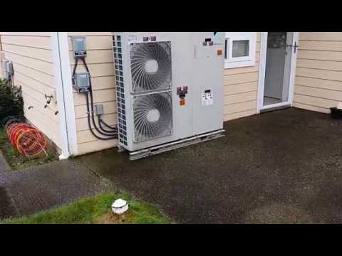 Daikin Altherma All-In-One System