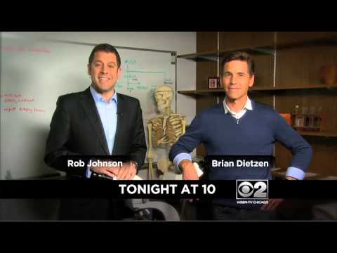 Cracking Medical Mysteries with NCIS Star Brian Dietzen