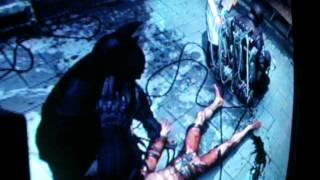 Batman Arkham Aslymn Demo W/ Commentary