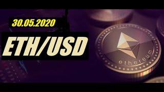 ETHUSD - 30.05.2020