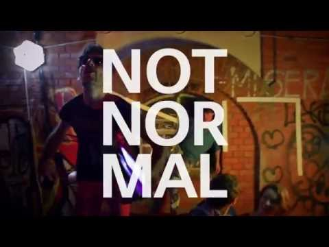 MINI  NOT NORMAL International Advertising Campaign