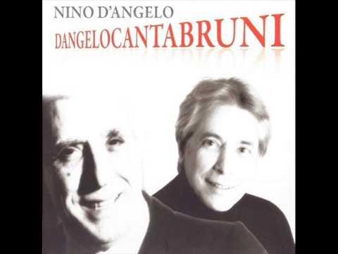 Nino D'Angelo - 9 - Nuttata 'E Sentimento