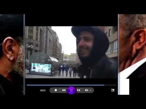 ОПРОС в Ереване.Как ереванские относятся к карабахским....