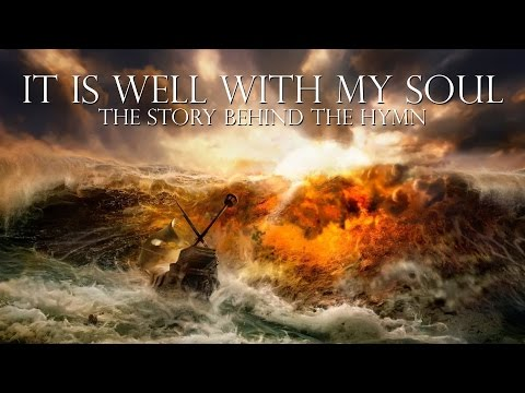 It Is Well ~ The Tragic Story Behind the Amazing Hymn ~ Horatio Spafford