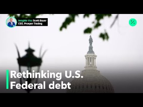 Time To Address The Federal Debt?