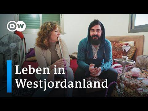 Zäune Und Mauern: Leben Im Westjordanland | DW Reporter