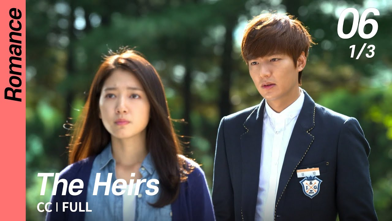 Download [CC/FULL] The Heirs EP06 (1/3) | 상속자들