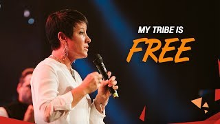 Lori Miller // My Tribe is FREE