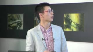 WACTN 2016 Research Project Grant Presentations - Brendan Foo