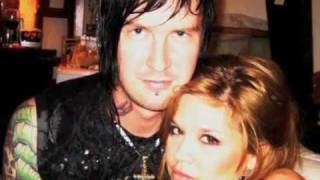 jimmy the Rev loves Leana- I'll fly with you