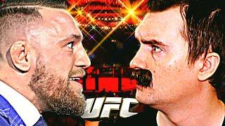 Олежэ в игре: UFC 3
