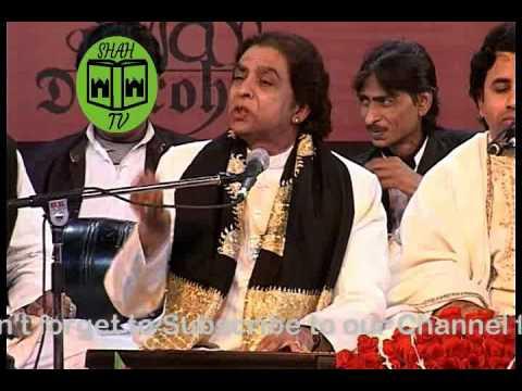 Wo hain mere Rasool Allah - Aslam Sabri New Qawwali 2016