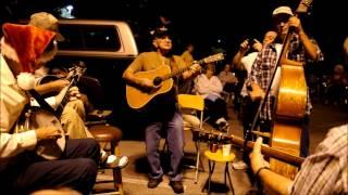 Bluegrass Homecoming 12/20/2013 ~ THE OCOEE PARKING LOT BLUEGRASS JAM