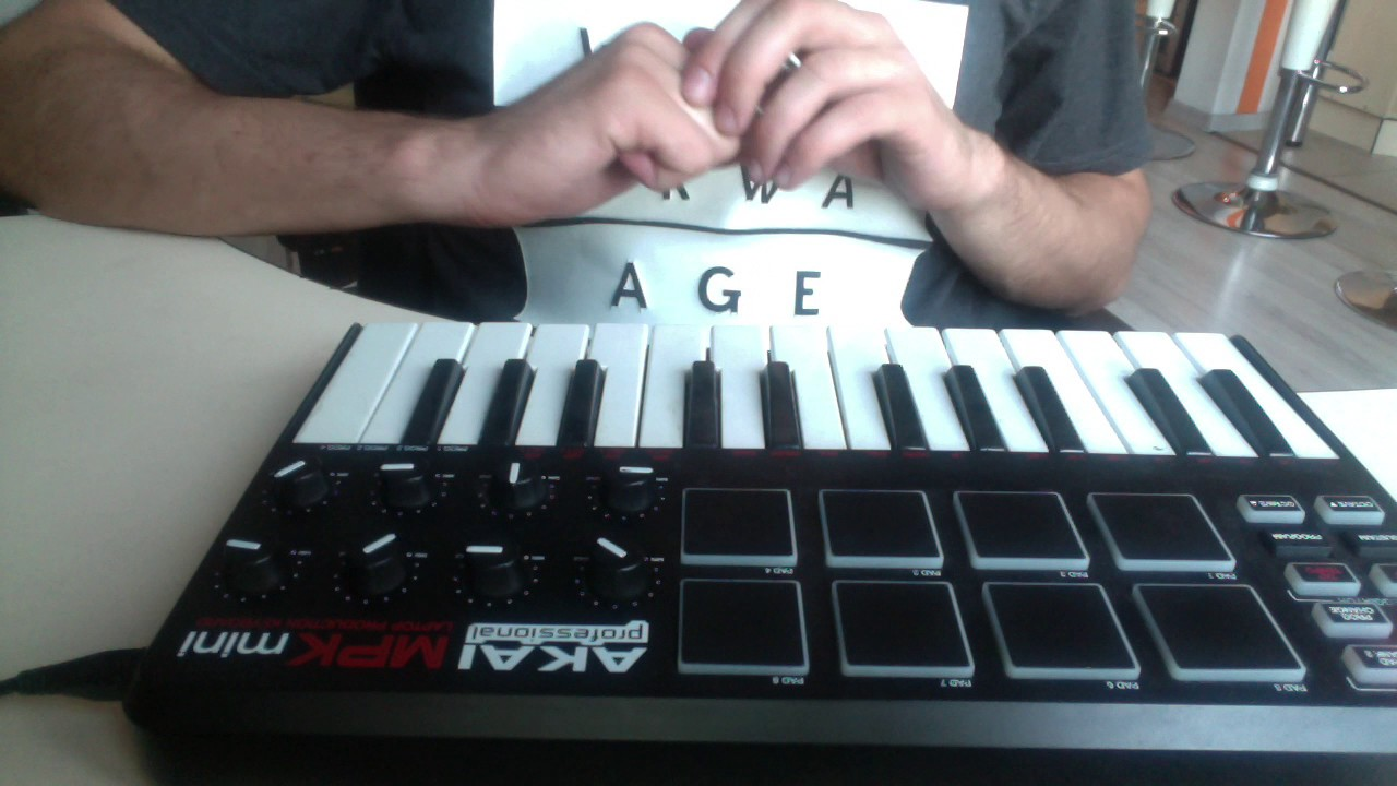 Image Result For Akai Mpk Ableton