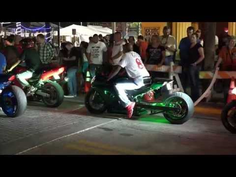 74th Daytona Bike-Week 2015