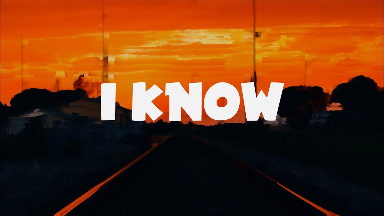 DallasK - I Know Mp3 Download & Lyrics.