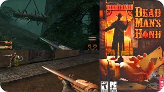 Dead Mans Hand - Gameplay Moments & Comments PC HD