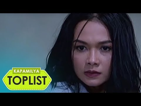 Kapamilya Toplist: 9 Epic fight scenes of Lily that show us how wonder women are