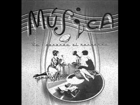 La Musica (1972)-Grupo Amigos