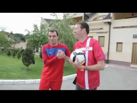 Prljavi Inspektor Blaza i Kljunovi - Allez, Allez 2010 - (Official Video)