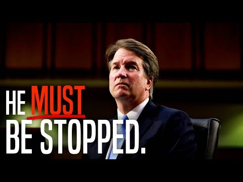 Why Trump Must Be Pressured to Withdraw His Kavanaugh Nomination
