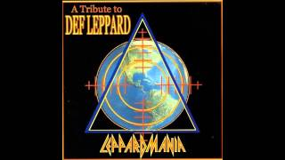 "Jason McMaster of Dangerous Toys ""LET IT GO""Tribute to Def Leppard ""Leppardmania"