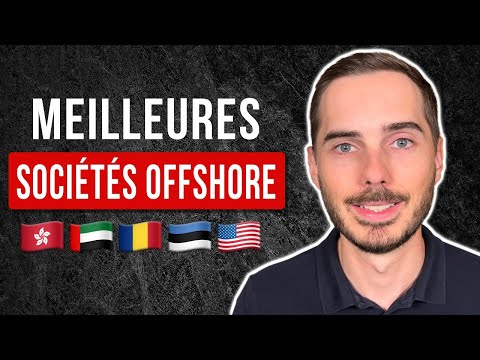 MEILLEURES SOCIÉTÉS OFFSHORE en 2020