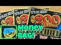I WENT ON A CHASE! 😳  3 X $10 $200 Million Payout Texas Lottery
