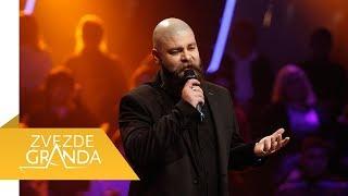 Stevan Petrovic - Zute dunje, Kosa crno oko plavo (live) - ZG - 18/19 - 09.02.19. EM 21