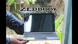 Zedbook (Notebook+ Tablet)
