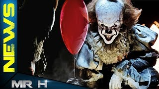 IT: Chapter 2 Including Controversial Scene From The Book
