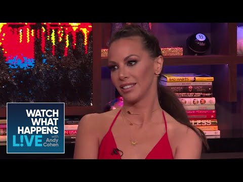 Is 'Pasta' Code For Cocaine?  Vanderpump Rules  WWHL