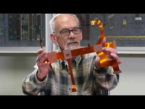 Concurrent Engineering   Pioneer Circuits' Unique Flex & Rigid Flex PWB/PCB Services