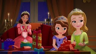 Sofia the First - Sofia the Second Disney Jr